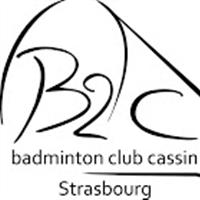 Association - Badminton Club Cassin Strasbourg