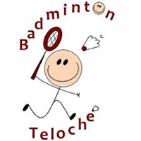 Association badminton teloche