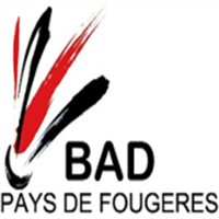 Association - Badminton Club du Pays de Fougères