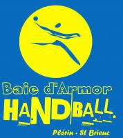 Association BAIE D'ARMOR HANDBALL PLERIN ST BRIEUC