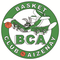 Association BASKET CLUB AIZENAY