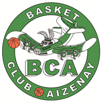 Association - BASKET CLUB AIZENAY