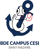 Association BDE CESI SAINT NAZAIRE