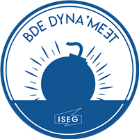 Association BDE Dyna'meet