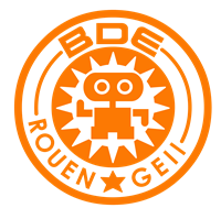 Association BDE GEII Rouen