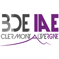 Association - BDE IAE AUVERGNE
