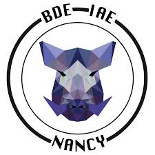 Association - BDE IAE Nancy