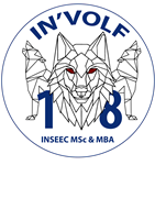 Association  BDE INSEEC MASTER (BDE IN'VOLF)