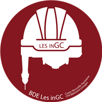 Association BDE Les INGC