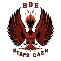 Association - BDE STAPS CAEN