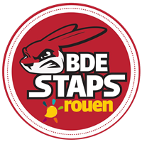 Association BDE STAPS Rouen