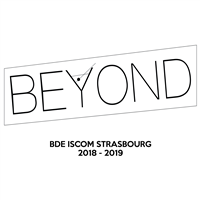 Association BDE BEYOND - ISCOM STRASBOURG