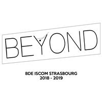 Association - BDE BEYOND - ISCOM STRASBOURG