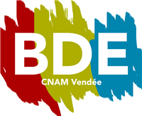 Association BDE-CNAM Vendée