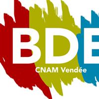 Association - BDE-CNAM Vendée