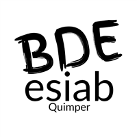 Association BDE ESIAB Quimper