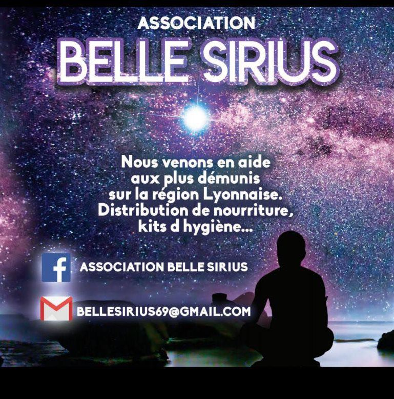 Association - Belle Sirius