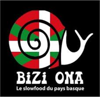 Association BIZI ONA SLOW FOOD PAYS BASQUE