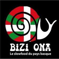 Association - BIZI ONA SLOW FOOD PAYS BASQUE