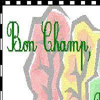 Association - Bon Champ, Bonne Haie