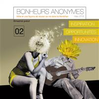 Association - Bonheurs Anonymes