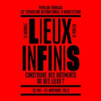 Association - Lieux Infinis