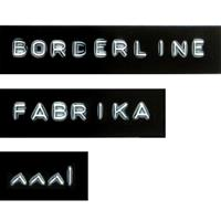 Association Borderline Fabrika