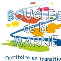 Association - BOUCLES DE LA MARNE TERRITOIRE EN TRANSITION