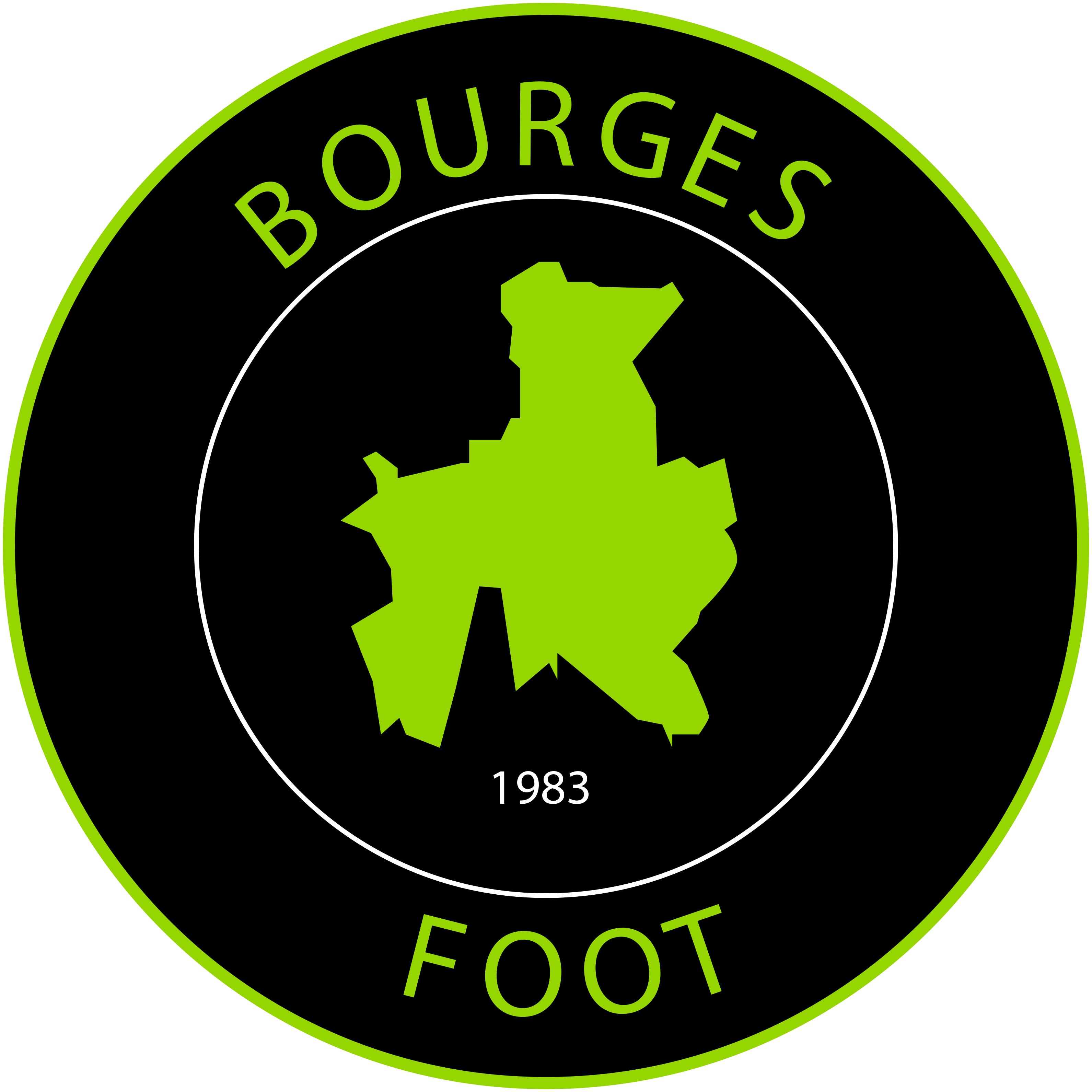 Association - Bourges Foot
