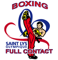 Association SAINT-LYS OLYMPIQUE OMNISPORTS - FULL CONTACT - KICK BOXING