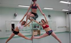 Pole Dance - Happy Pole & cie