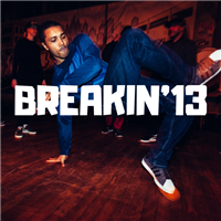 Association Breakin'13