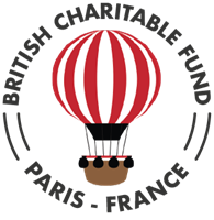 Association britishcharitablefundfrance