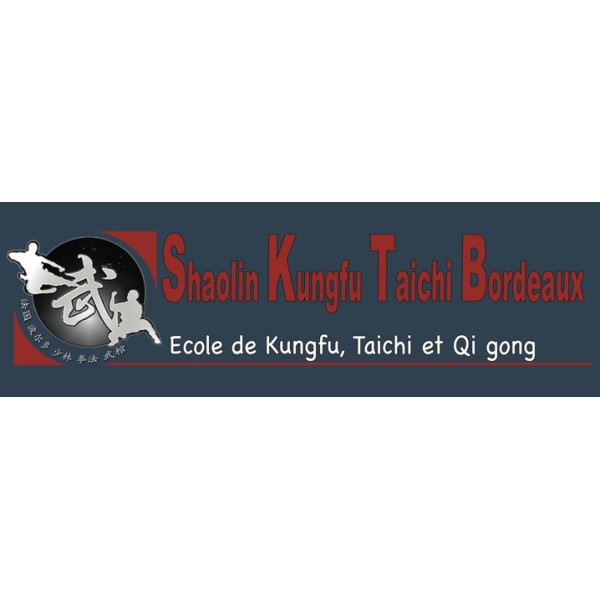 Association - Shaolin kungfu taichi bordeaux