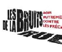 Association - Bruits de la rue