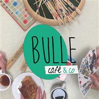 Association - BULLE café familial associatif à Vitré