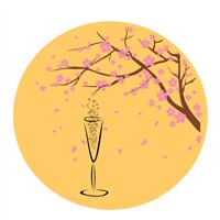 Association - Bulles et Sakura