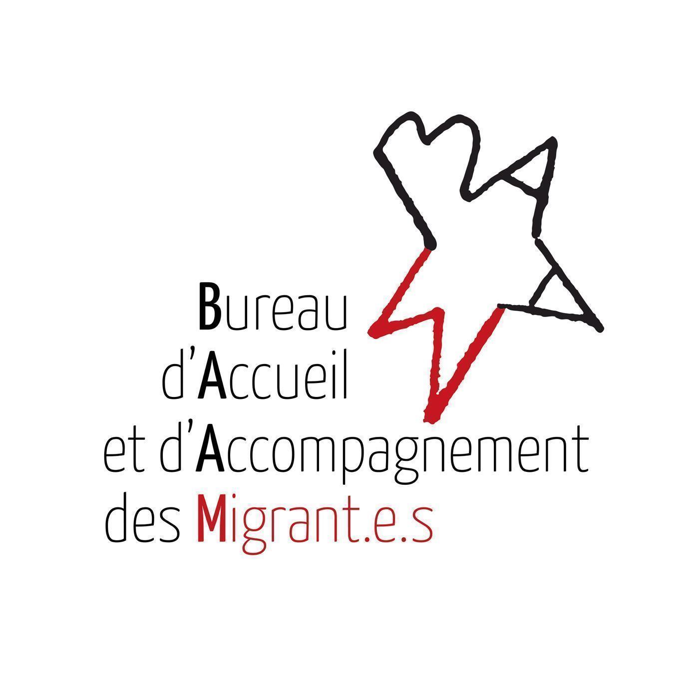 Bureau dAccueil et dAccompagnement des Migrants BAAM HelloAsso