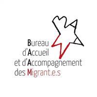 Association - Bureau d'Accueil et d'Accompagnement des Migrants - BAAM