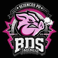 Association - Bureau Des Sports Sciences Po Toulouse