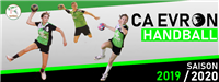 Association CA Evron Handball