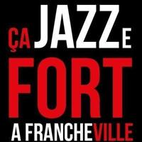 Association - ça jazze fort à Francheville