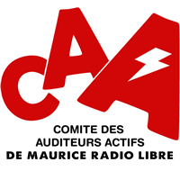 Association Caa de Maurice Radio Libre