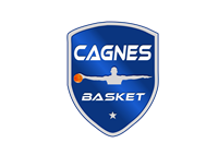 Association CAGNES BASKET