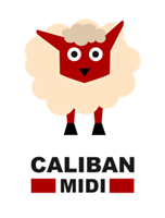 Association CALIBAN MIDI