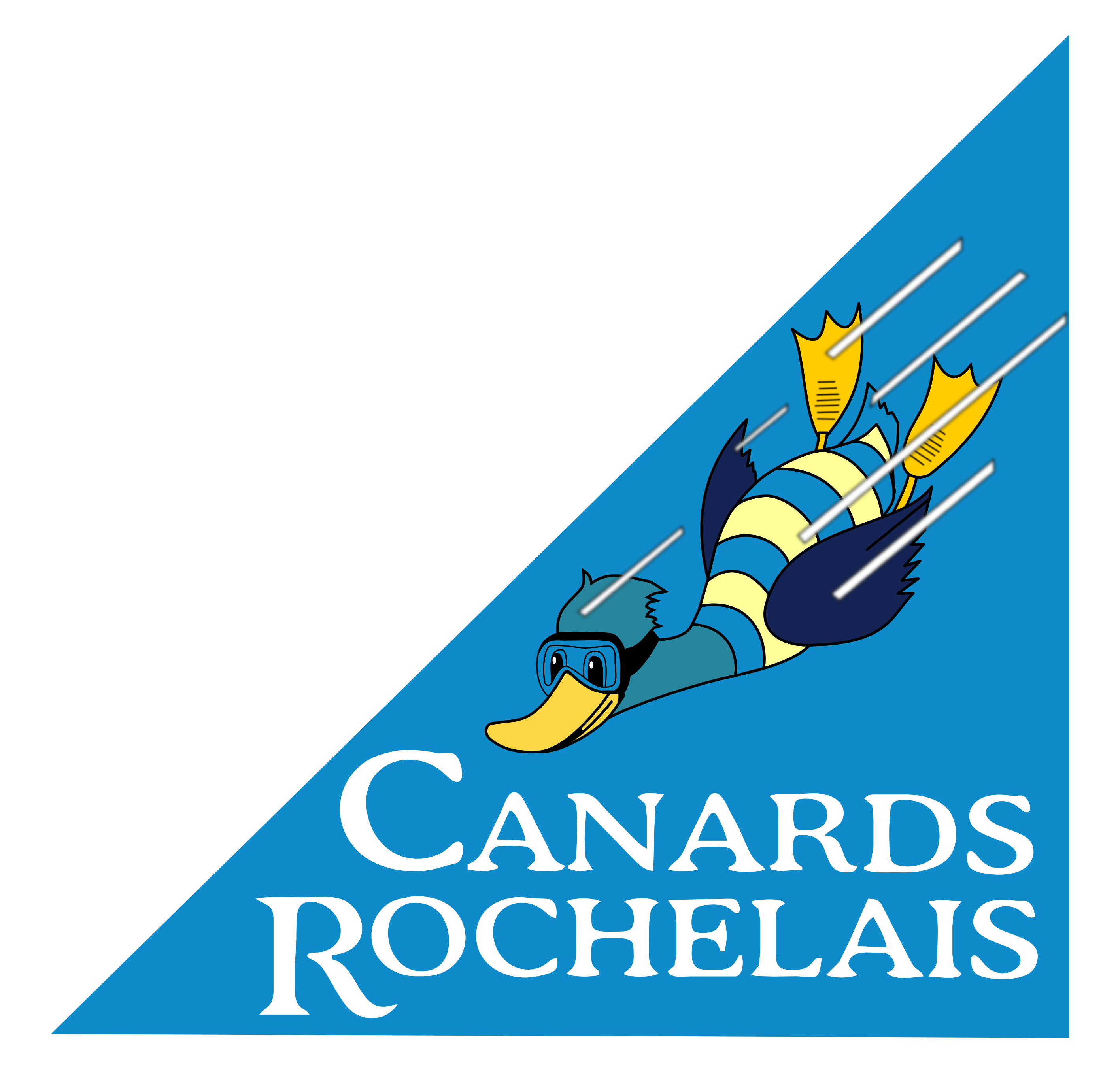 Association - CANARDS ROCHELAIS