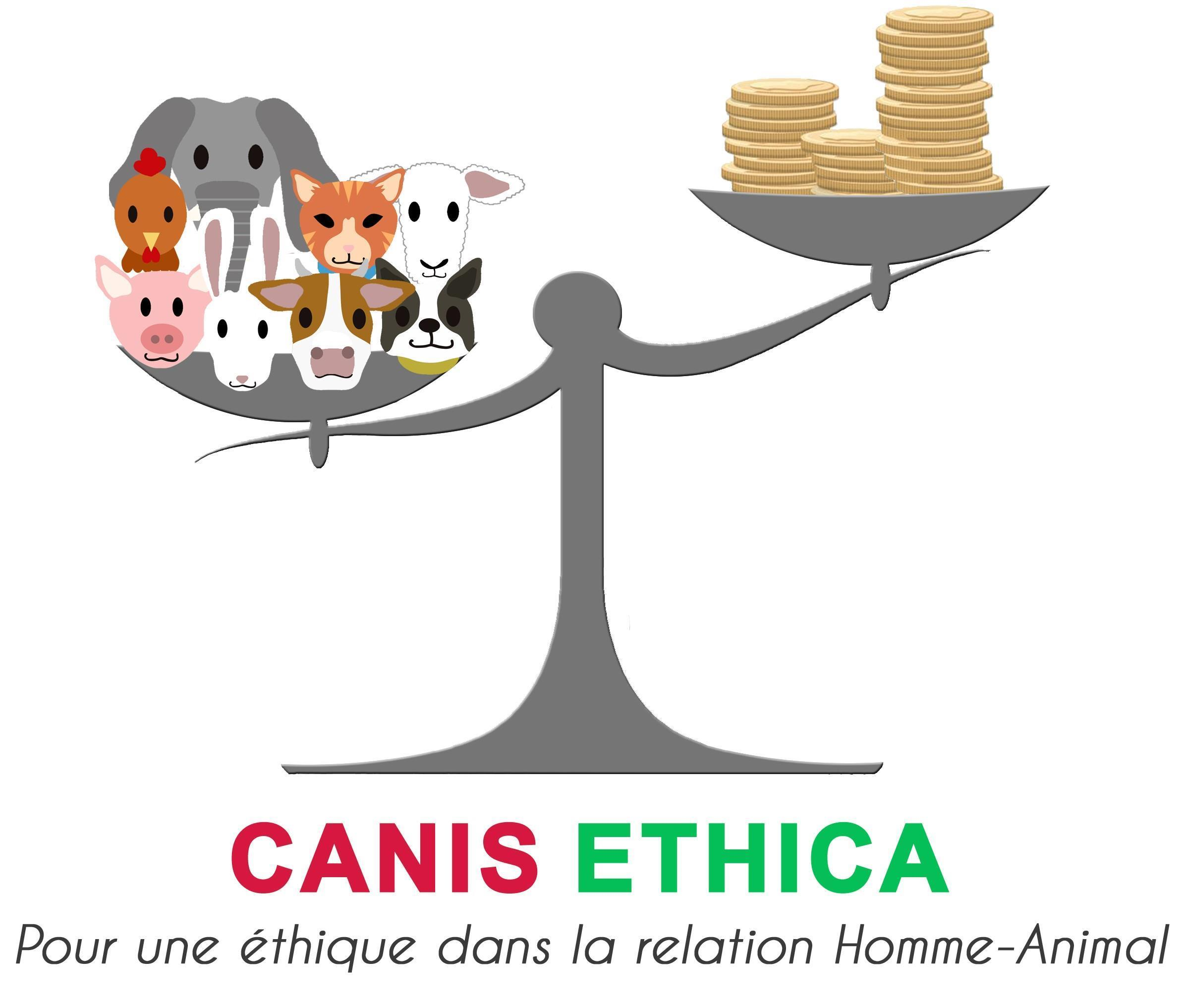 Association - Canis Ethica
