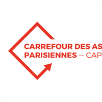 Association - CAP - Mairie de Paris (Carrefour des Associations Parisiennes)