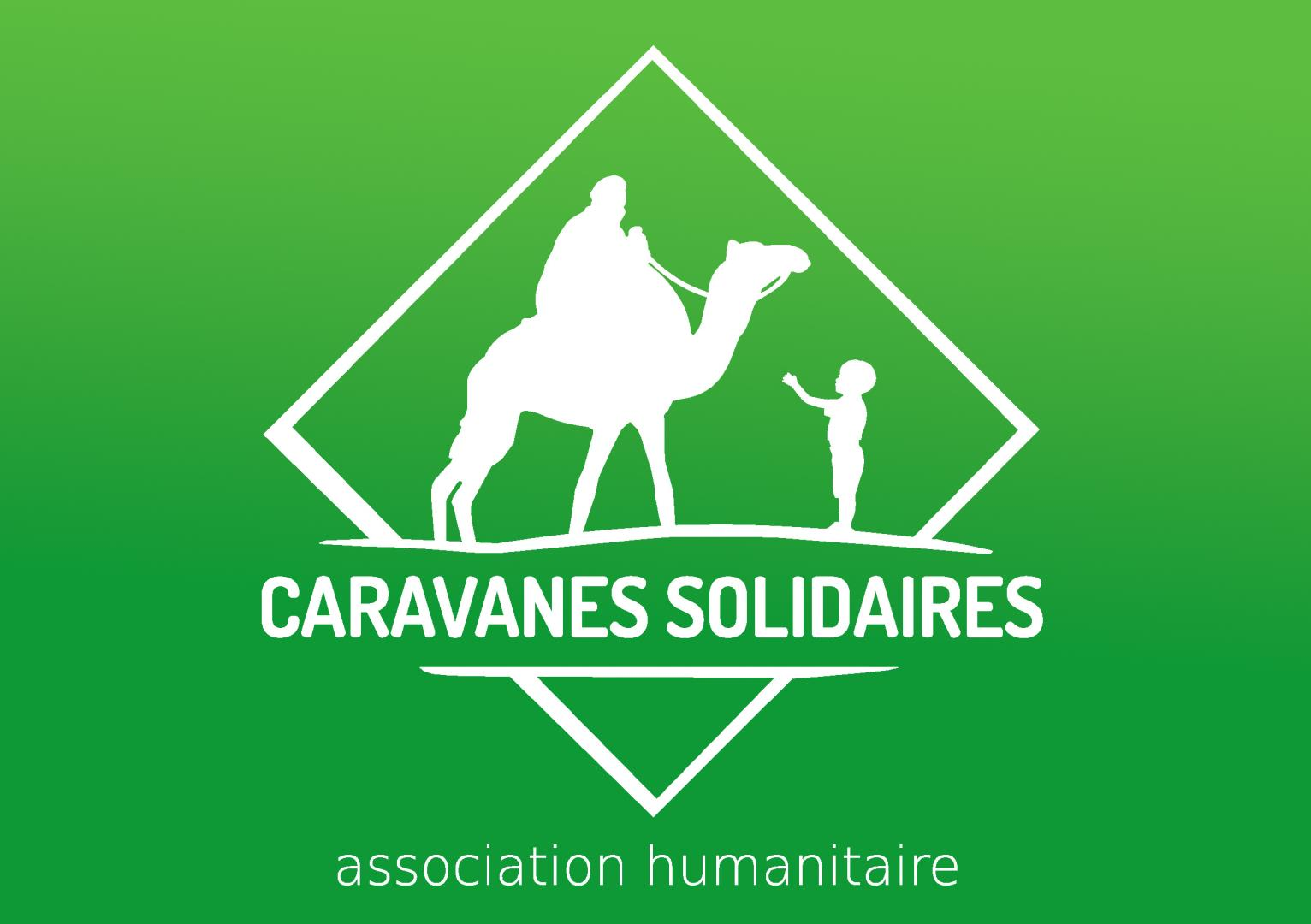 Association caravanes solidaires