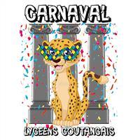 Association - Carnaval lycéens Coutançais